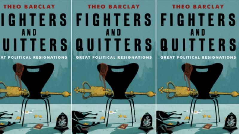 Fighters And Quitters cover