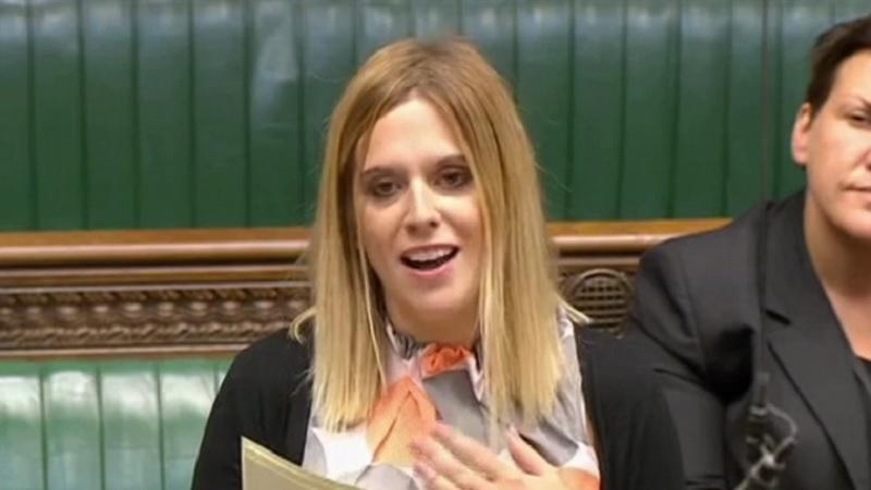 Laura Smith MP
