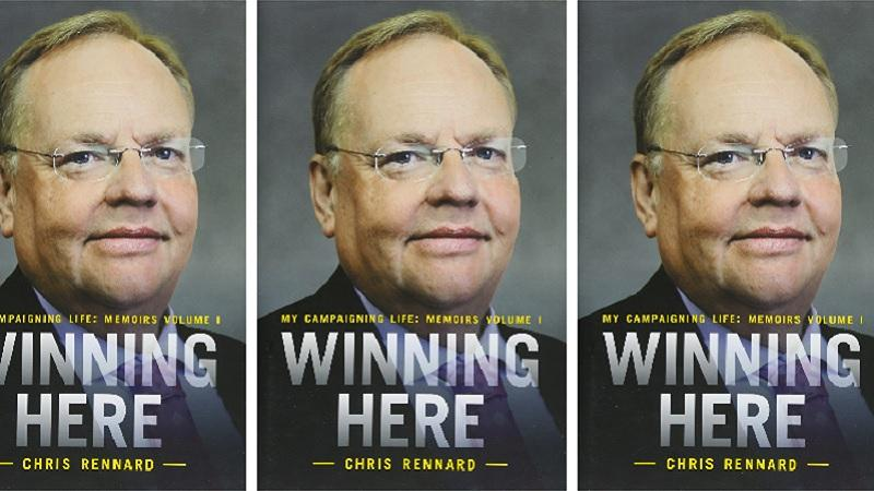 Winning Here - Chris Rennard